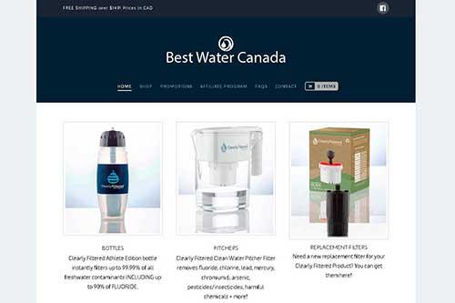 Best Water Canada